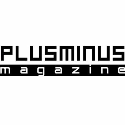 Plusminus magazine