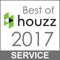 Solus won best of Houzz 2017 for service