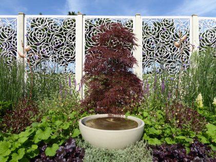 Solus Decor at BBC Gardener's World Live