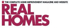 Real Homes, July 2018