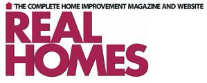 Real Homes, July 2018
