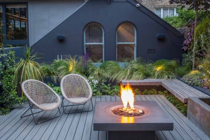 Outdoor Living in London